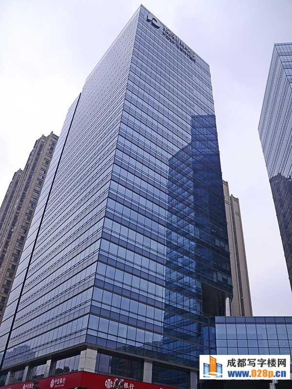 出租保利中心写字楼1号1栋19层1913号、1914号