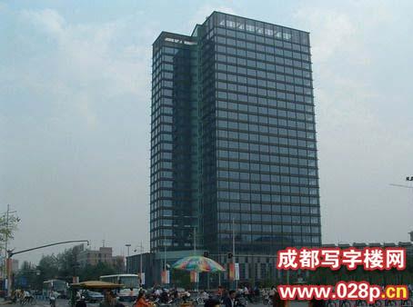 汇日央扩国际广场