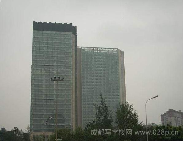 锦江国际广场