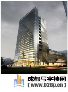 东瑞金融中心